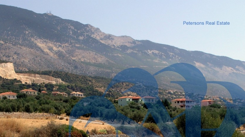 Kefalonia Real estate
