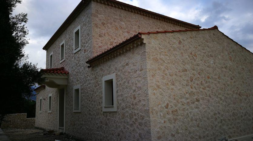 Kefalonia Property