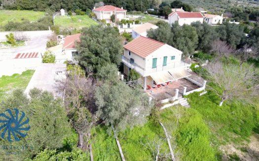 House in Dorizata