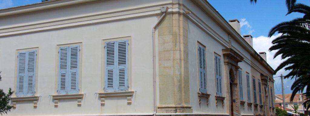 Kosmetatos residence in Argostoli Kefalonia