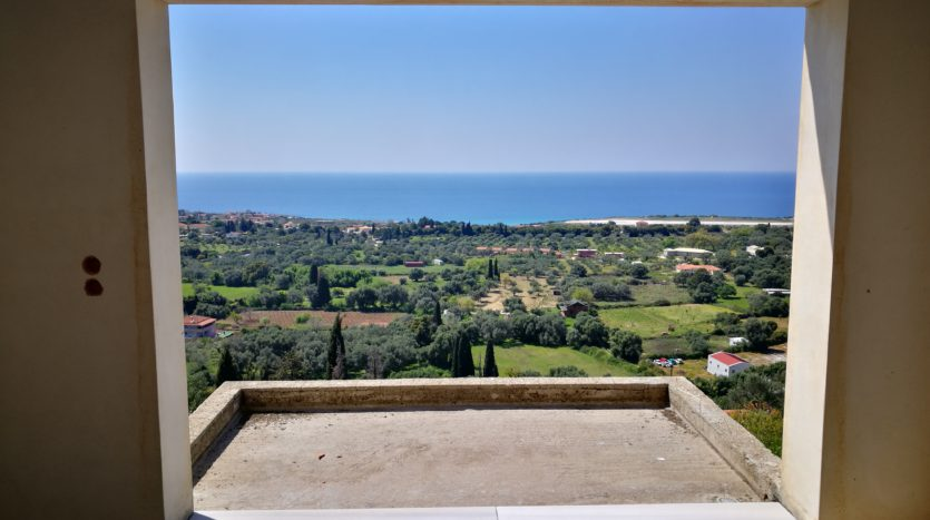 Kefalonia Property for sale
