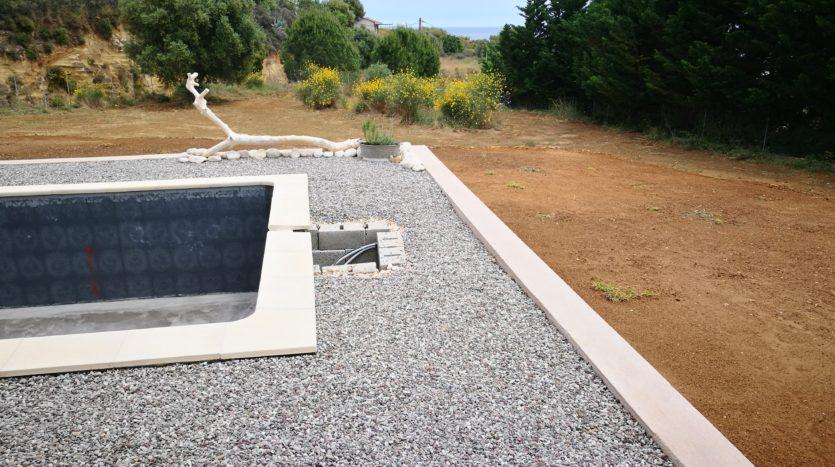 eco villa in Kefalonia