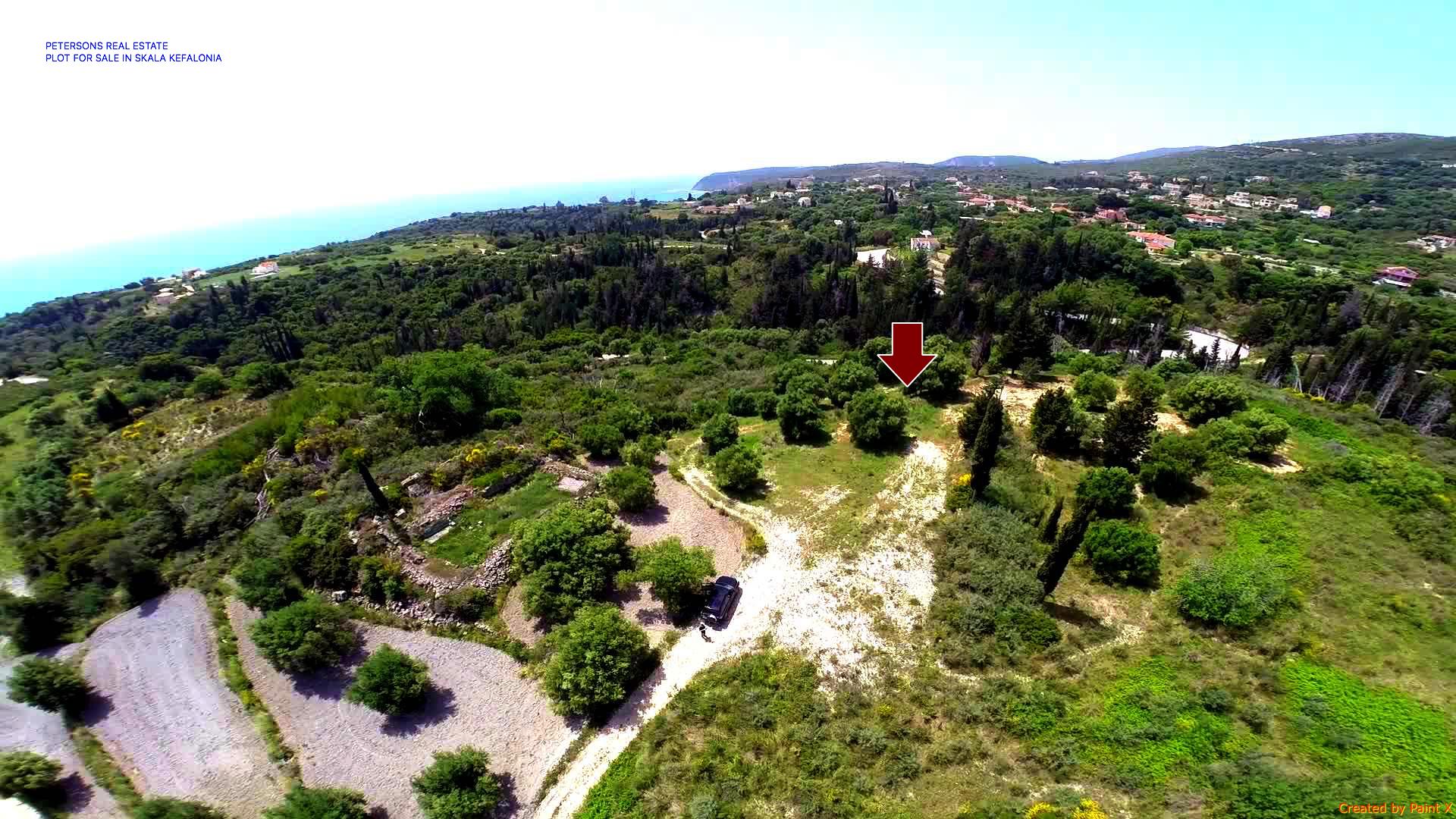 Properties For Sale On Kefalonia Greece