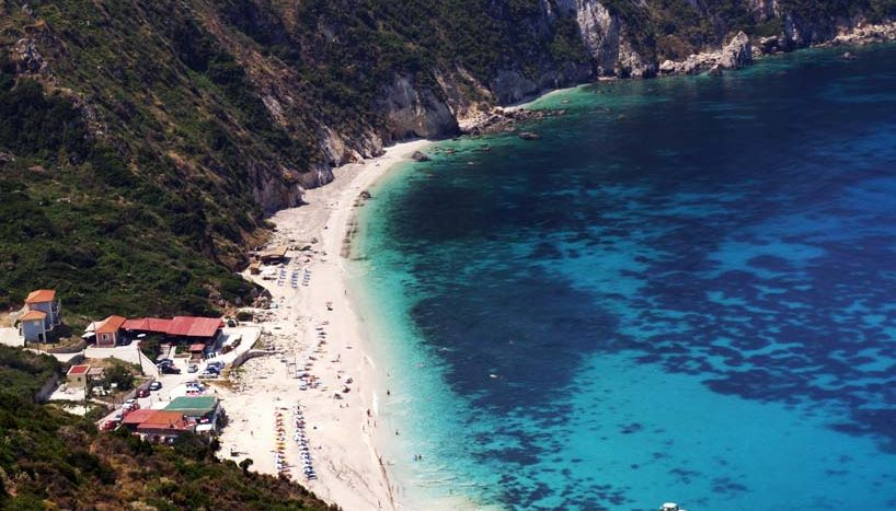 petanoi beach