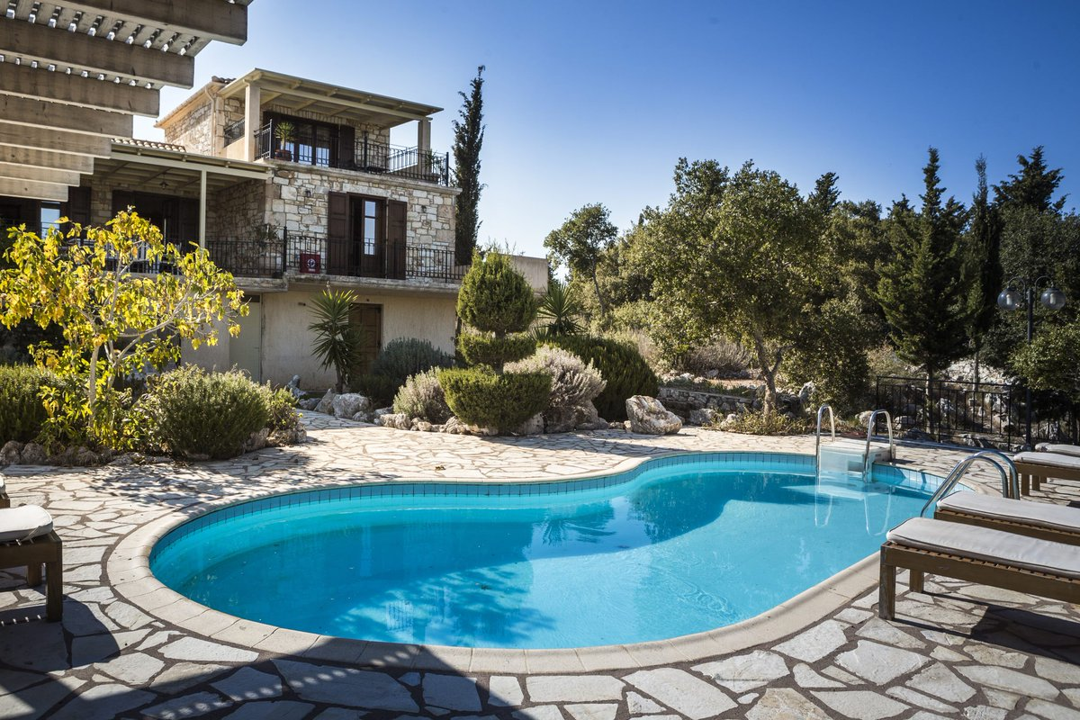 Unique Villas Kefalonia For Sale