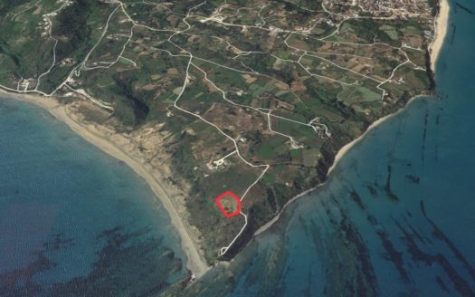 Mounda Sea front property for sale