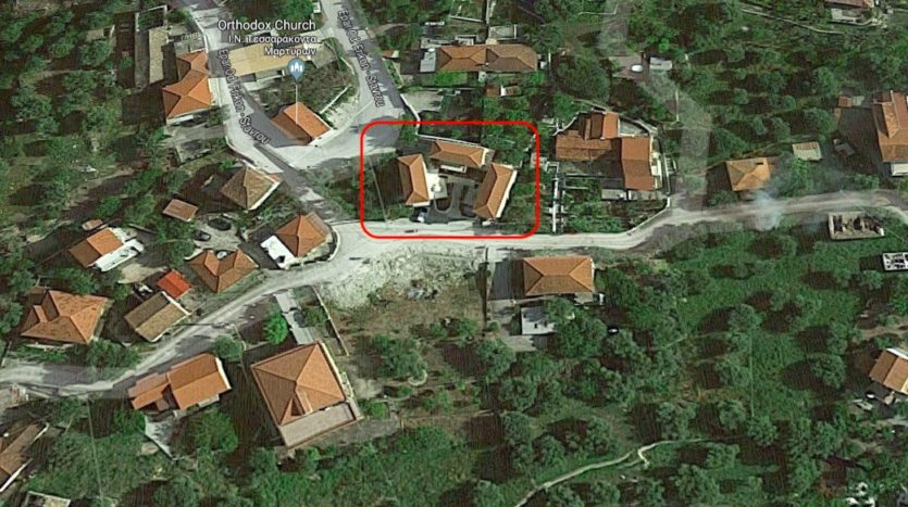 Ithaca villas for sale