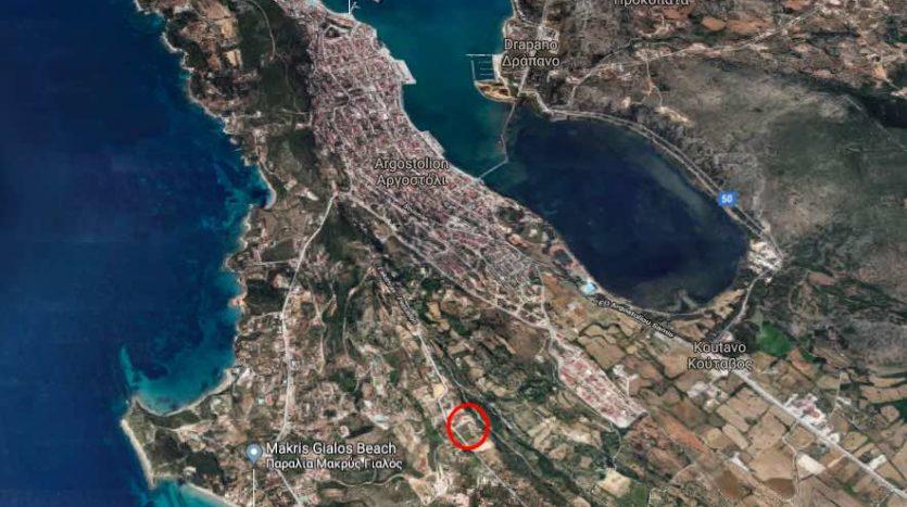 Argostoli Tourism Investment Opportunity