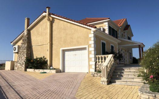 Helmata villa for sale with breath taking sea views