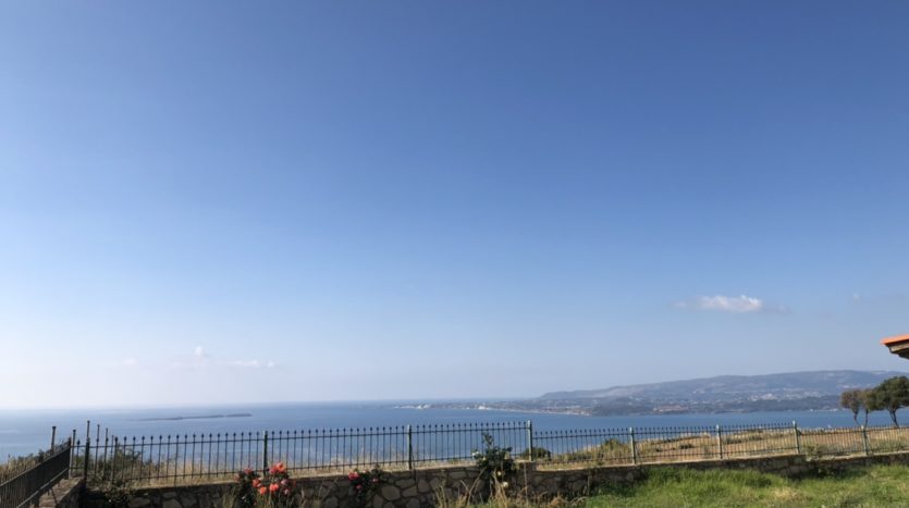 Helmata villa for sale with breath taking sea views