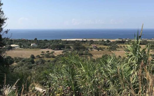 Plot for sale in Sarlata