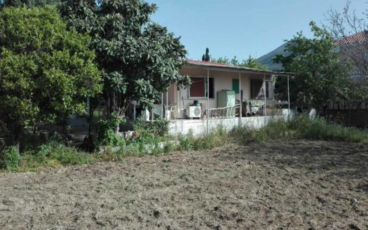Charming house for sale in Ratzakli