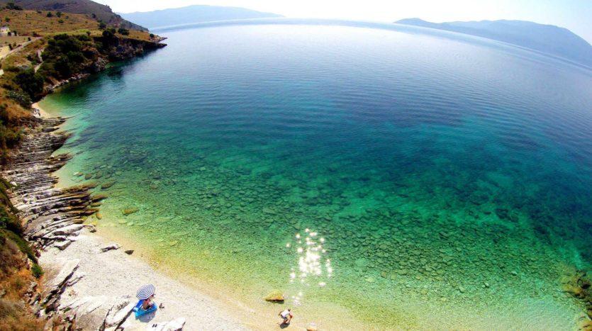 Agia Efimia Sea Front Hotel for Sale