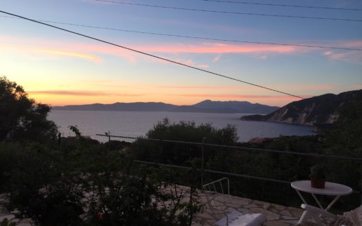 Ithaca Agios Saranta