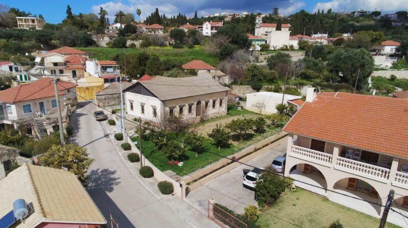 Kaligata mansion for sale