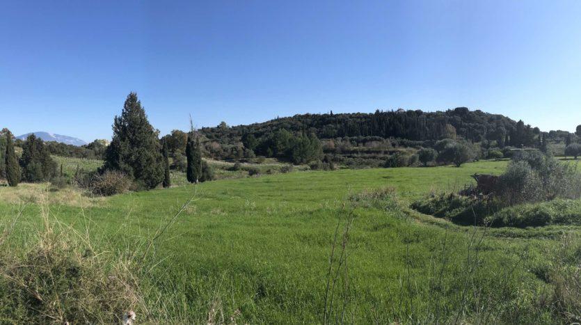 Vouni farm land for sale