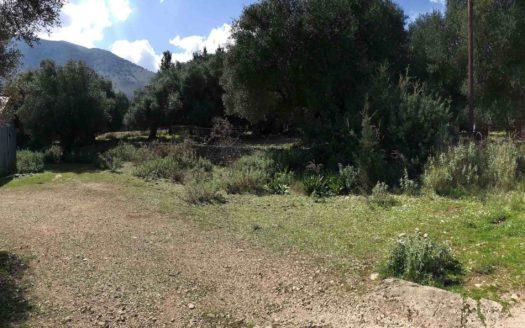 Xiropotamos Agia Efimia plot