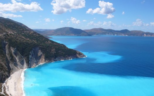 Kefalonia is the hidden gem of Ionian properties