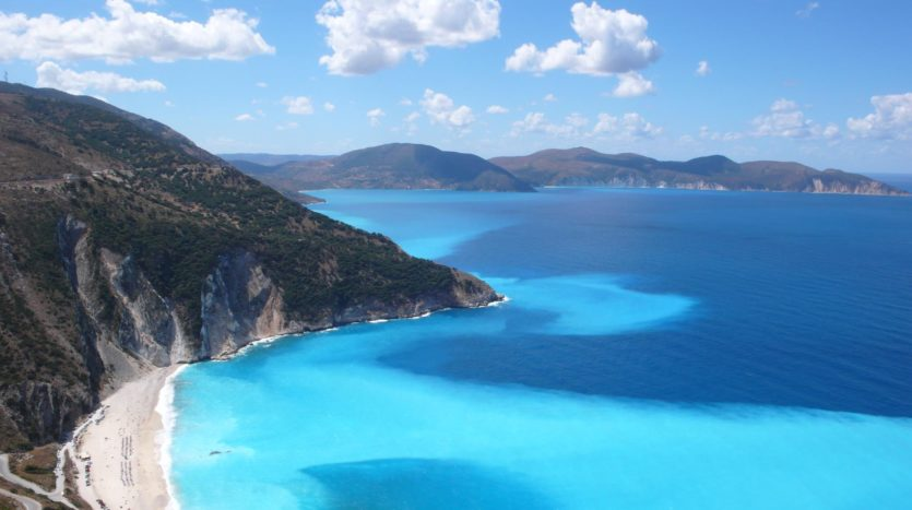 Kefalonia is the hidden gem of Ionian properties