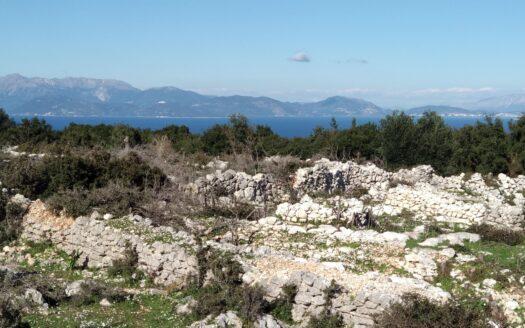 Sea View Land in Ventourata
