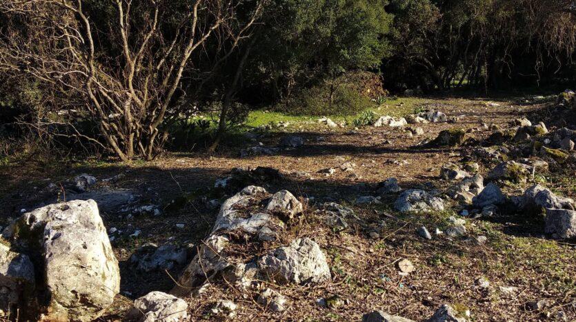 Ventourata Fiskardo Land
