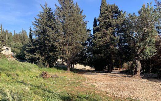 Agia Efimia - Xiropotamos plot for sale