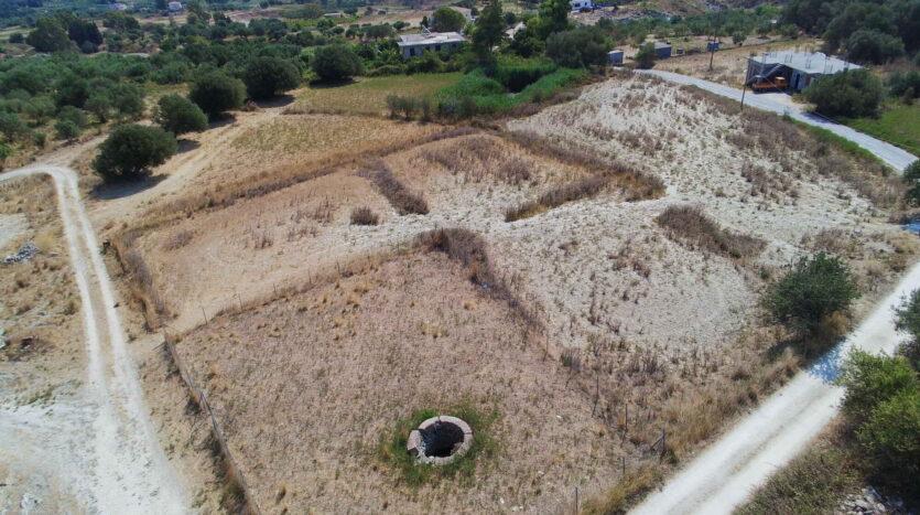 AgiosVasilios Lixouri Plots for Sale