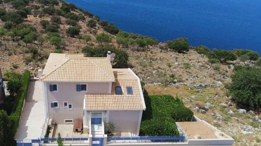 Farsa Amazing villa with uninterrupted views