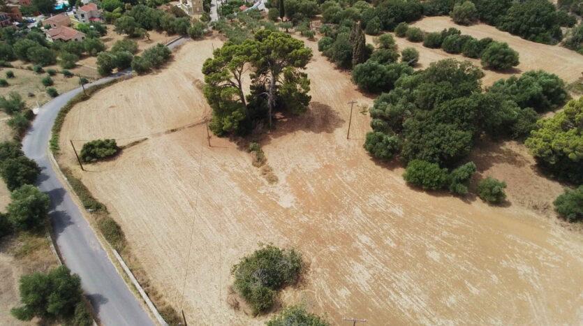 Kountourata Village plot for sale