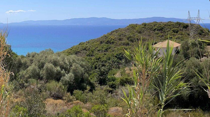 Ratzakli Sea View Plot for Sale